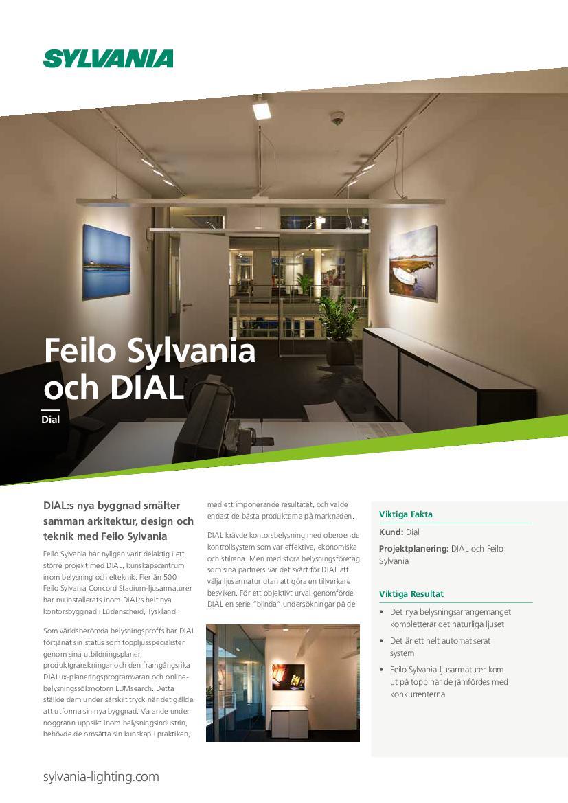 documents type case studies dial swedish