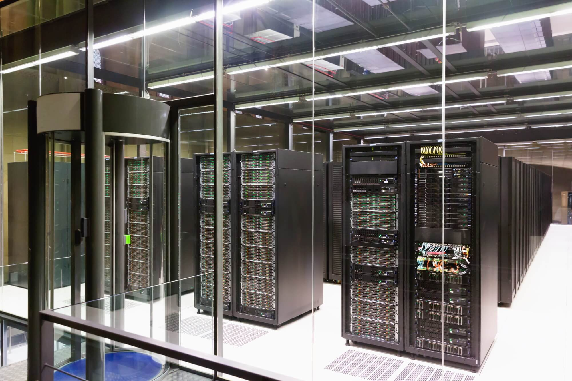 Application Datacenter
